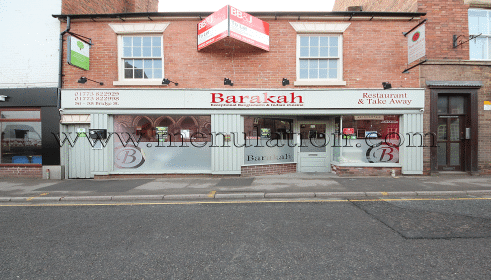 Photo of Barakah Bangladeshi and Indian cuisine restaurant and takeaway in Belper