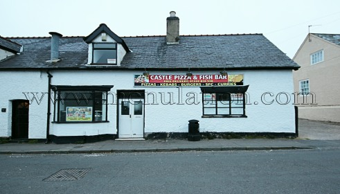 Photo of Castle Pizzas; pizza, curry, fish and chips plus fast food takeaway in Castle Donington
