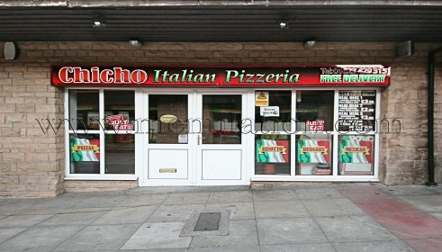 Photo of Chicho pizza, kebab and fast food takeaway in Mansfield Woodhouse