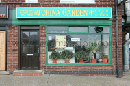 Photo of China Garden Chinese takeaway in Cinderhill, Nottingham