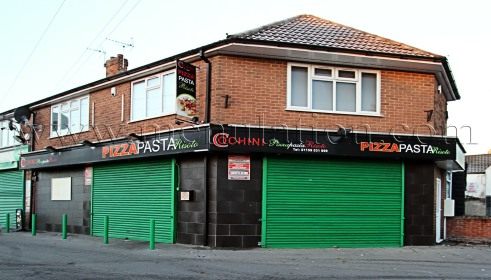 Photo of Cochini pizza, pasta and fast food takeaway in Hucknall near Nottingham