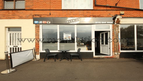 Photo of Food 2 U breakfast and lunch takeaway on Granby Street in Ilkeston