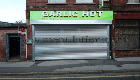 Photo of Garlic Hot Indian takeaway in Stapleford near Nottingham