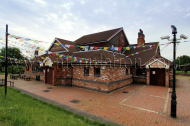 Gurkha Kitchen Nepalese and Indian restaurant and takeaway in Nottingham
