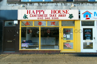 Photo of Happy House Chinese and Cantonese cuisine takeaway in Long Eaton near Nottingham