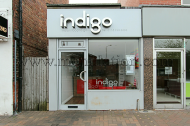 Photo of Indigo Indian food takeaway and delivery in Mapperley, Nottingham