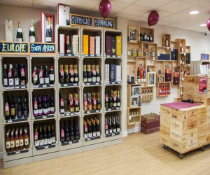 Laithwaite's in West Bridgford half price Wine Voucher offer