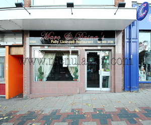Photo of Marc & Daina's restaurant in Sherwood, Nottingham - Link to up to 50% discount offer.