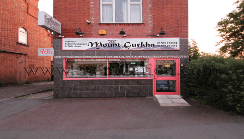 Photo of Mount Gurkha Nepalese and Indian cuisine restaurant and takeaway in Loughborough