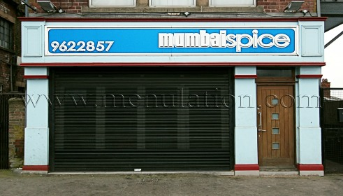 Photo of Mumbai Spice Indian takeaway in Mapperley, Nottingham