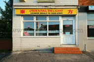 Photo of Oriental Delight Chinese takeaway in Mansfield