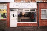 Photo of Pizza Zone; pizza and fast food takeaway in Beeston near Nottingham