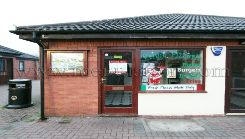 Photo of Prime Pizzeria; pizza, burger, hot dogs takeaway in West Hallam