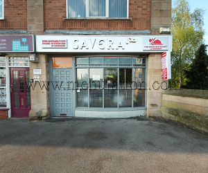 Photo of Savera Indian restaurant and takeaway in Lenton, Nottingham