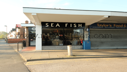 Photo of Sea Fish; Fish and Chips plus kebabs and fast food takeaway and delivery in Lenton, Nottingham