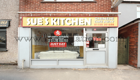 Photo of Sue's Kitchen Chinese and Cantonese cuisine takeaway and delivery in Ilkeston DE7 8NZ
