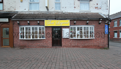 Photo of Thai Legend; Thai food restaurant and takeaway in Sandiacre