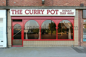 Photo of The Curry Pot Indian takeaway in Arnold near Nottingham